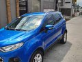 Ford Ecosport 2016-4
