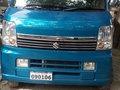 2007 Suzuki Every Wagon or da64w Surplus Japan First User here in Philippines-1