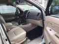 2010 Toyota Hilux G 4x4-4