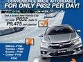 Brand New 2020 Honda City E CVT -2