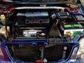 Selling Blue Mitsubishi Lancer 2004 Hatchback in Manila-4