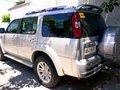 Silver Ford Everest 2014 SUV / MPV for sale in Manila-3