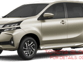 LOW DP LOW MONTHLY? TOYOTA AVANZA 2020 1.3E AT-0