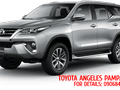 ALL IN PROMO BA HANAP MO? BRAND NEW FORTUNER 4x2 G AT -0