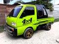 Green Suzuki Multi-Cab 2020 Truck for sale in Cebu-0