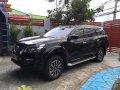 Nissan Terra 4x2 VL 2020-5
