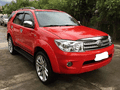 2007 Toyota Fortuner G 4x2 A/T-1