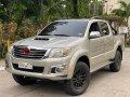 Toyota Hilux 2014 G A/T Diesel-0
