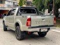 Toyota Hilux 2014 G A/T Diesel-1