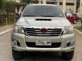 Toyota Hilux 2014 G A/T Diesel-2
