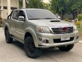 Toyota Hilux 2014 G A/T Diesel-5