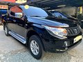 Black Mitsubishi Strada 2018 for sale in Marikina-10