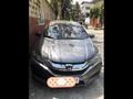 Selling Grey Honda City 2014 Sedan in Pasig City-7