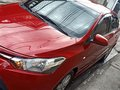 2014 Toyota vios 1.3e-0
