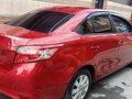 2014 Toyota vios 1.3e-1