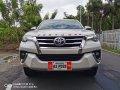 2018 Toyota Fortuner 2.4V Diesel AT (Top of the Line)-1