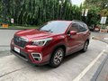 Maroon Subaru Forester 2019 2.0i-L with Eyesight Technology for sale in Eastwood, Q.C.-0