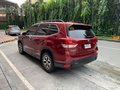 Maroon Subaru Forester 2019 2.0i-L with Eyesight Technology for sale in Eastwood, Q.C.-1