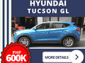2016 Hyundai Tucson - New Look & Low Mileage -0