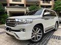 2018 Toyota Landcruiser VX Platinum edition Dubai Version-0