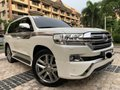 2018 Toyota Landcruiser VX Platinum edition Dubai Version-6
