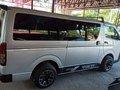 2016 Toyota Hiace Commuter 3.0-5