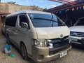 2014 Toyota Grandia GL 2.5 AT 1.048m Nego Batangas Area-0