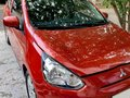 Sell Red 2015 Mitsubishi Mirage Sedan in Quezon City-6