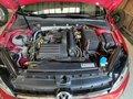 Sell Red 2016 Volkswagen Golf Hatchback in Dumaguete-8