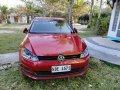 Sell Red 2016 Volkswagen Golf Hatchback in Dumaguete-3
