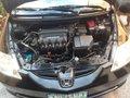 Sell Black 2005 Honda City Sedan in Cainta-2