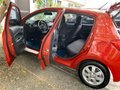 Sell Red 2015 Mitsubishi Mirage Sedan in Quezon City-5