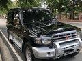 Selling Black Mitsubishi Pajero 2003 SUV / MPV in Las Piñas-6