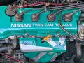Nissan Sentra 1998 model super touring-6