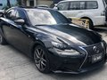 2015 Lexus IS 350 F Sport AT-6
