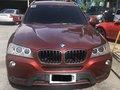 2014 BMW X3 xDrive 2.0D AT-2