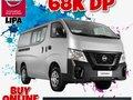 2020 Nissan NV350 Urvan 15 Seaters-2