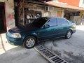 Honda Civic Vtec 2000-2