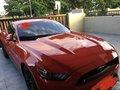 2016 Ford Mustang (5.0 GT, V8)-3