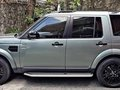 Used 2015 Land Rover Discovery 4 Black edition SDV6-2