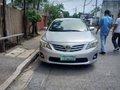 Toyota Altis V 2012-2