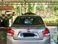 Silver Honda City 2010 Sedan for sale in Calamba-6