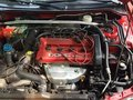 Red Mitsubishi Eclipse 1995 for sale-4