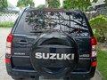 Suzuki Grand Vitara 2007 model-1