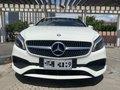 White Mercedes-Benz A-Class 2016  for sale in Santa Rosa-2