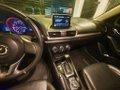 2015 Mazda 3 2.0L Skyactiv -3