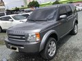 2007 Land Rover Discovery 3 TDV6 S-8