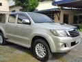 Toyota Hilux G 3.0 -2