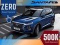 Hyundai Santa Fe 2019-1