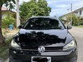 Volkswagen Golf TDI 2017-0